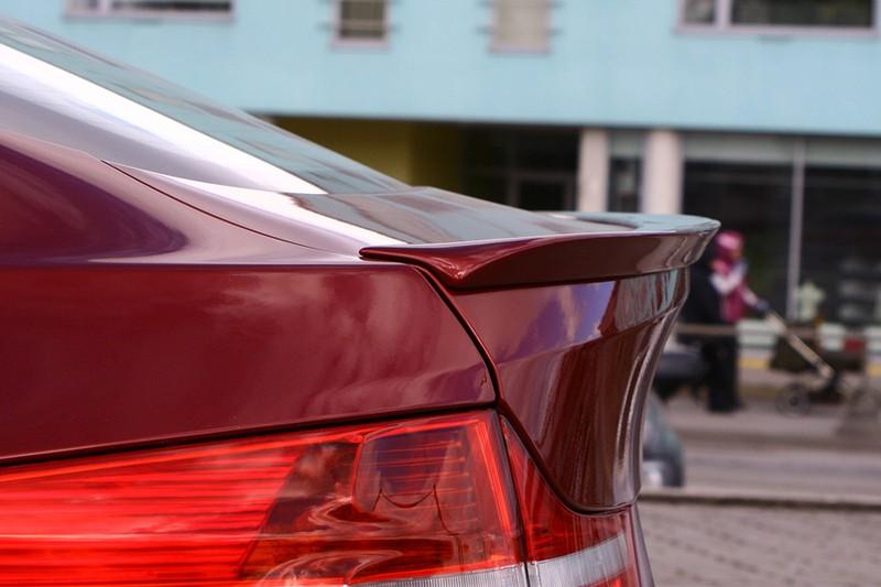 Ателье «Автосалон№1» поработал над BMW X6