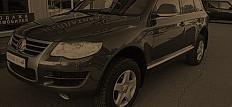 Touareg 7L 2.5 R5 TDI