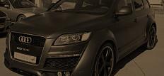 Audi Q7 ICE PPI
