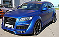 Audi Q7 ICE PPI