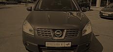 Nissan Qashqai 1.6 (115 Hp)