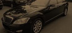 Mercedes-Benz S-klasse (W221) S450 4Matic Lang
